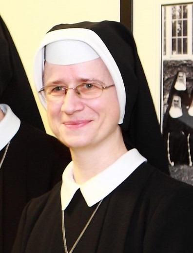 Mother M. Gerarda Farska, DSF