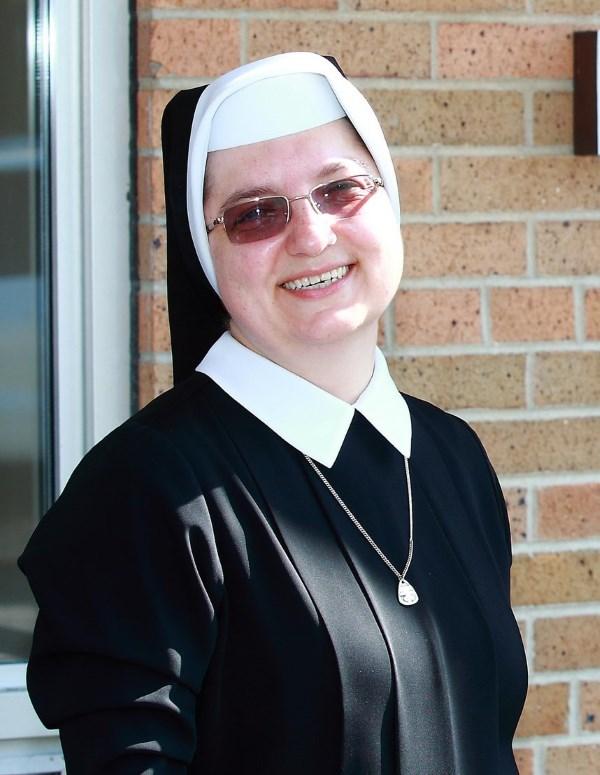 Sister M. Loretta Matas, DSF