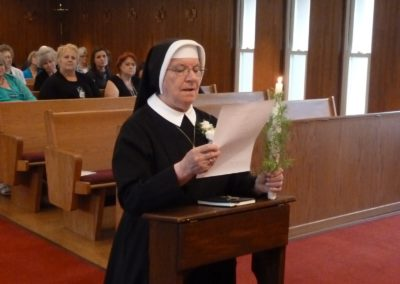 Sr. Olga 70th Jubilee August 2014 136-1600